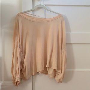 Free People blouse